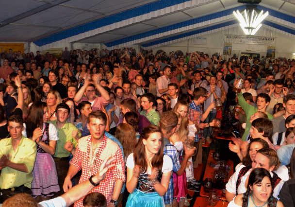 Regentalfest